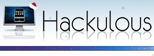 Hackulous ønsker god jul. Og lover hackede Mac-apps i året som kommer.