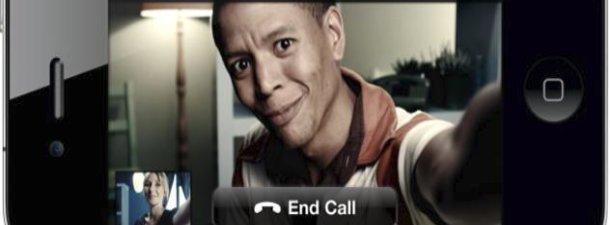 Skype - nå også med videosamtaler på iPhone.
