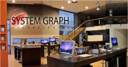 Den greske Apple-forhandleren Systemgraph saksøker en gresk lege for å ha lagt ut ufordelaktige meldinger om dem på nettet.