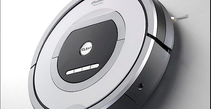 iRobot Roomba 780 oppdager, analyserer og fjerner støvet. Neste års julegave?