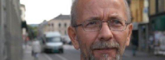 Per Østvold opplevde at Facebook-kontoen til Transportarbeiderforbundet forsvant over natta.