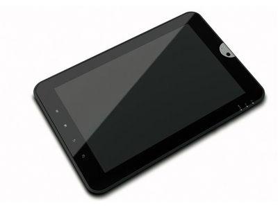 Toshiba Tablet.