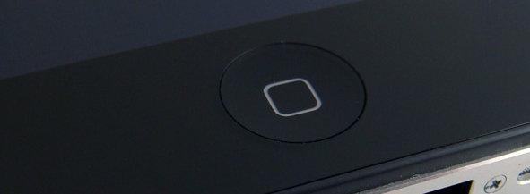 «Home»-knappen kan komme til å forsvinne, skal vi tro den lekkede iOS4.3-koden.