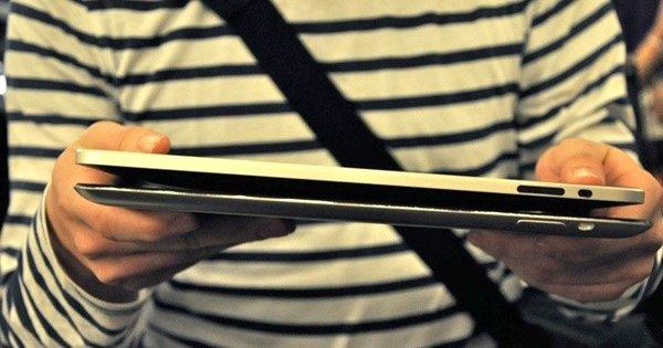 AOLs teknoblogg Engadget hevder å ha fått informasjon fra sikre kilder i sin sak om iPad 2, iPhone 5 og Apple TV.