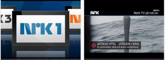 NRKs nett-TV app kan stå bak dataproblemet.