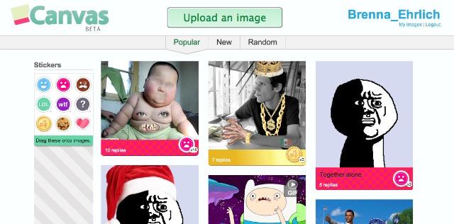 Christopher Poole er nettets meme-konge av den enkle grunn av at han startet 4chan.org. Nettsiden er hovedårsaken til at nettet er fullt av katter i alle mulige og umulige former.