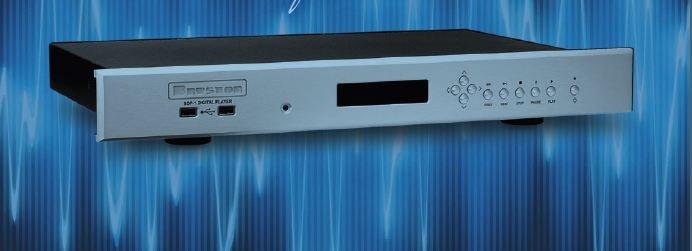 Bryston BDP1 er en kasse med fire USB-porter og to digitale lydutganger. Pris: 18 800 kroner.