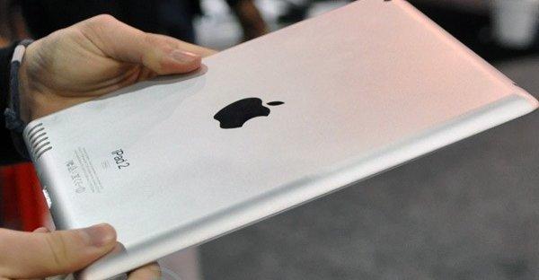 NYT, Reuters og WSJ tror på iPad 2-lansering onsdag neste uke. Da er det vanskelig å tro noe annet.