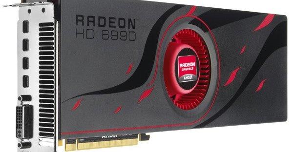 GDDR6-minne blir å finne i skjermkort i fremtiden, trolig i 2014. Avbildet: et AMD Radeon-skjermkort.