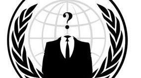 Anonymous rir igjen. Også denne gangen mot rettighetshaverne i platebransjen.