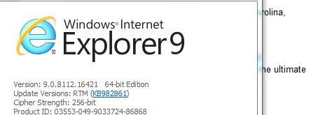 Filteret i Internet Explorer 9 er kanskje ikke så smart likevel?