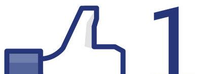 Facebooks genistrek var å innføre liker-knapp. Med liker-knappen rekruteres nye medlemmer fra alle deler av nettet.