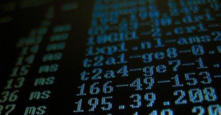 IP-adresser selges på svartebørsen, på linje med narkotika og falske klokker. Nå har Microsoft sikret seg 666624 av den etterspurte varen.