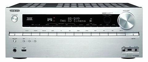 Onkyo TX-NR609 har Spotify integrert, men funksjonen krever betalingsabbonement.