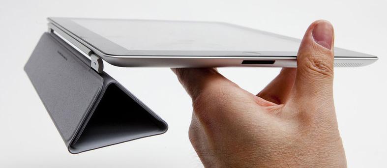 Blir A6 brukt i fremtidens iPad?