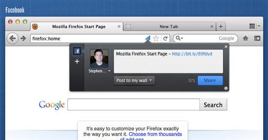 Firefox-5-sharing-Facebook-Twitter
