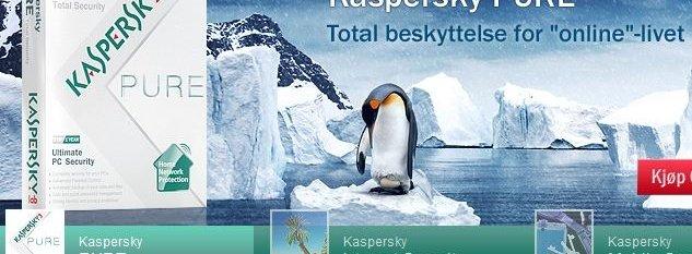 Kaspersky Labs er ett av verdens ledende antivirusselskaper. I påsken ble sønnen til sjefen kidnappet.