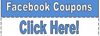 Facebook-kuponger kan (muligens) spare deg for store penger...