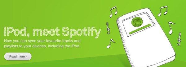 Klarer Apple å utfordre Spotify på hjemmebane?