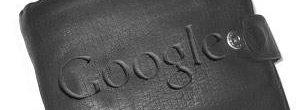 Google blir nå også lommebok.