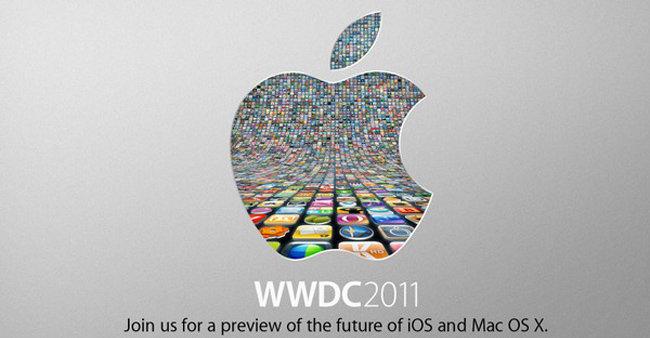 Apple kan virkelig slå seg på brystet under åpningen av WWDC i kveld.