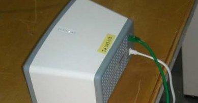 Den nye boksen fra Sonos må fortsatt ha strøm.