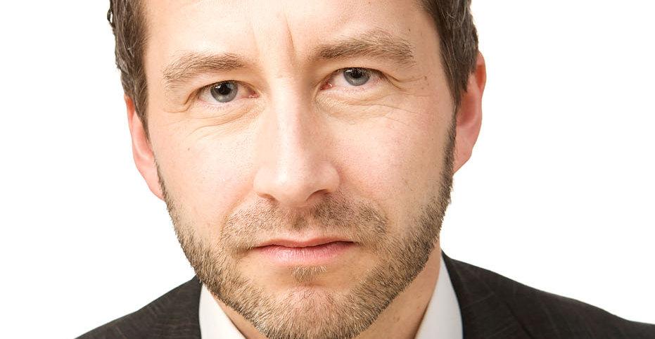 Fagdirektør Thomas Nortvedt i Forbrukerrådet er bekymret for at iCloud kan føre til pulverisering av forbrukerrettighetene.