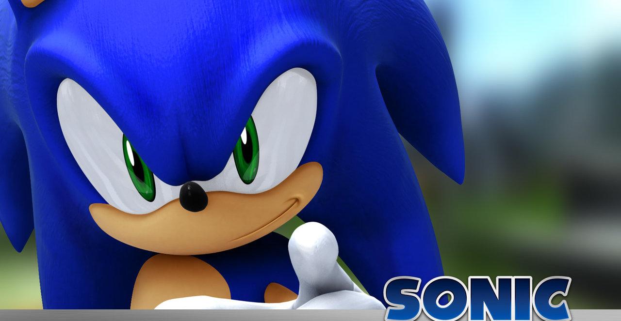 Sonic the Hedgehog er Segas frontfigur. Nå er også dette spillselskapet hacket.