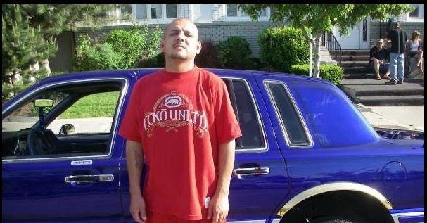 Jason Valdez er nå tatt hånd om av politiet. Men Facebook-kontoen hans er fortsatt oppe og går.