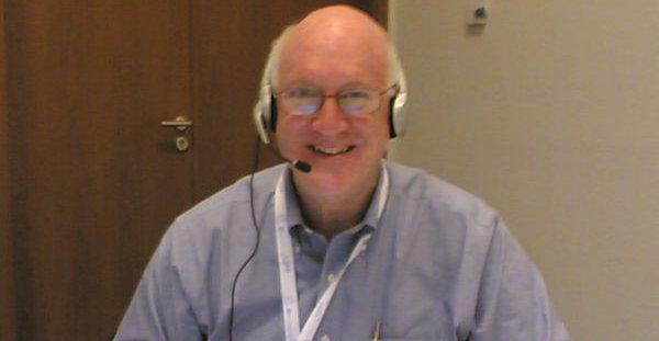 Steve Crocker er ICANNs nye styreformann.