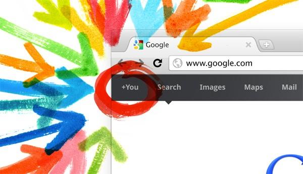 google-plus-marker-arrows