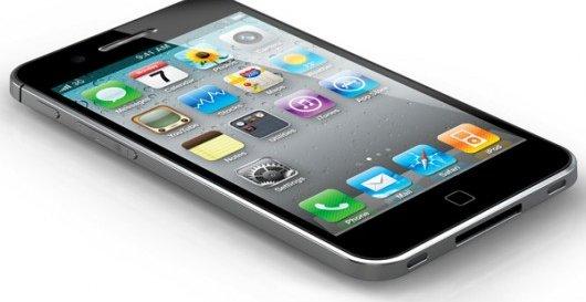 Blir iPhone 5 noe sånt?