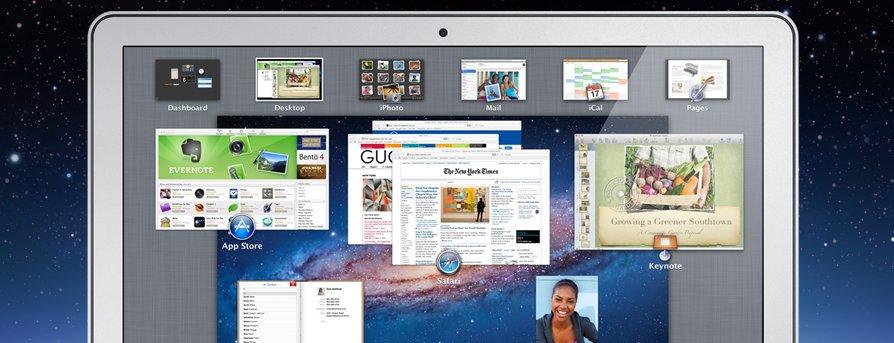 OS X Lion samarbeider ikke helt sømløst med Adobe-podukter.