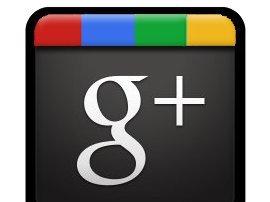 Google+ tiltrekker seg ikke spesielt mange kvinner.