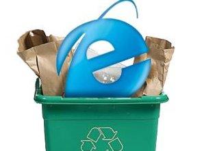 Forbausende mange har ennå ikke kassert Internet Explorer 6. Nå vet vi årsaken.