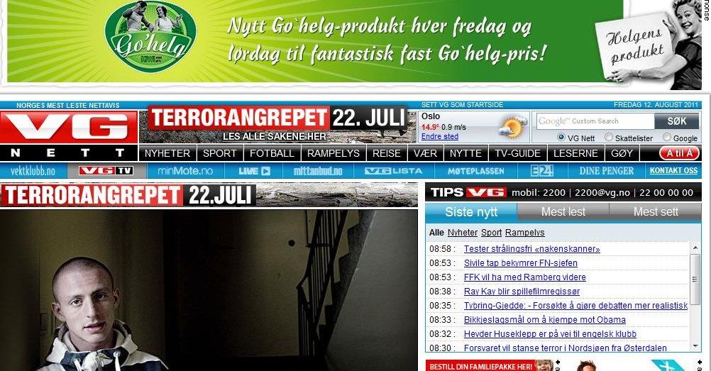VG Nett gir opp kampen mot nett-trollene. Nå forlanger de fullt navn. Samtidig stenger de all debatt på nattestid.