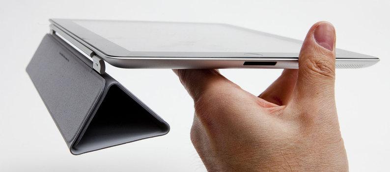 Apple populariserte nettbrettet og allerede neste år er selskapet på sin tredje generasjon.