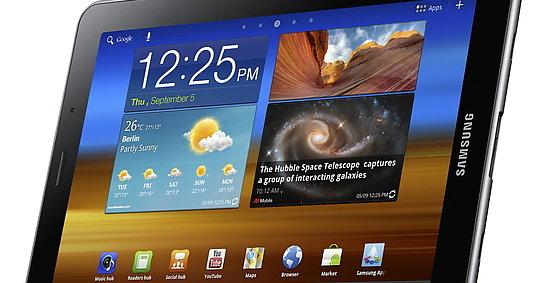 Samsung lover at salget i Norge vil fortsette.