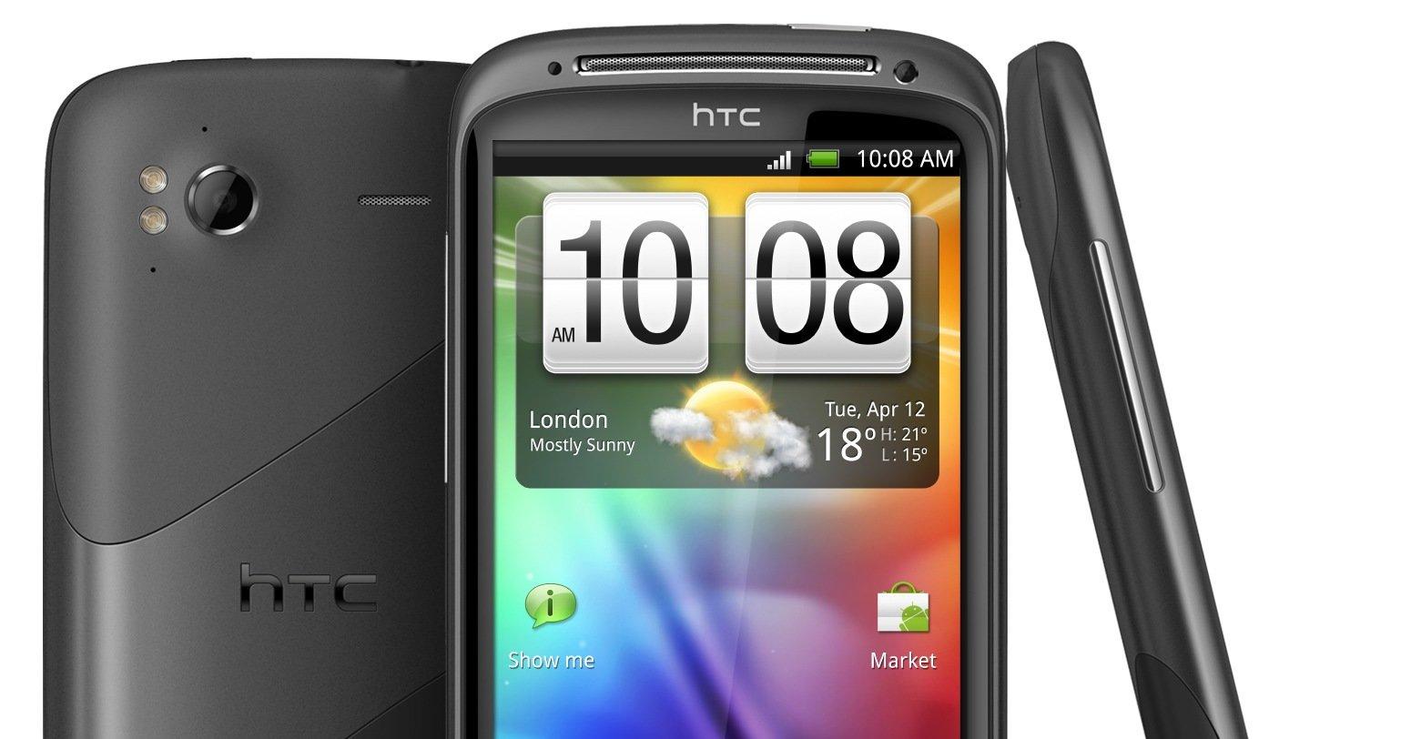 HTC hadde ingen hyggelig november-måned.