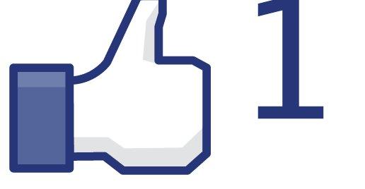 2.7 milliarder likes om dagen.
