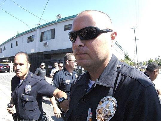 Politioffiserer i California får ikke lenger lov til å undersøke mobiltelefoner de beslaglegger.
