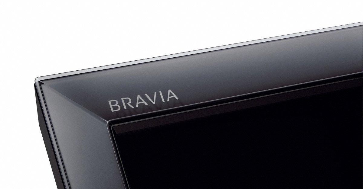 Sonys Bravia-TVer er ikke lenger markedsledende.