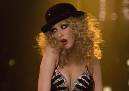 Christina Aguilera var en av de mange kjendisene som ble ofre for hackeren Christopher Chaney.