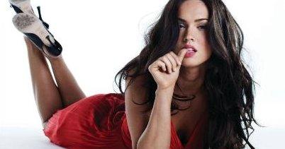 Vil du søke som Megan Fox gjør? Eller vil du rett og slett fortsette å være deg selv på Bing?