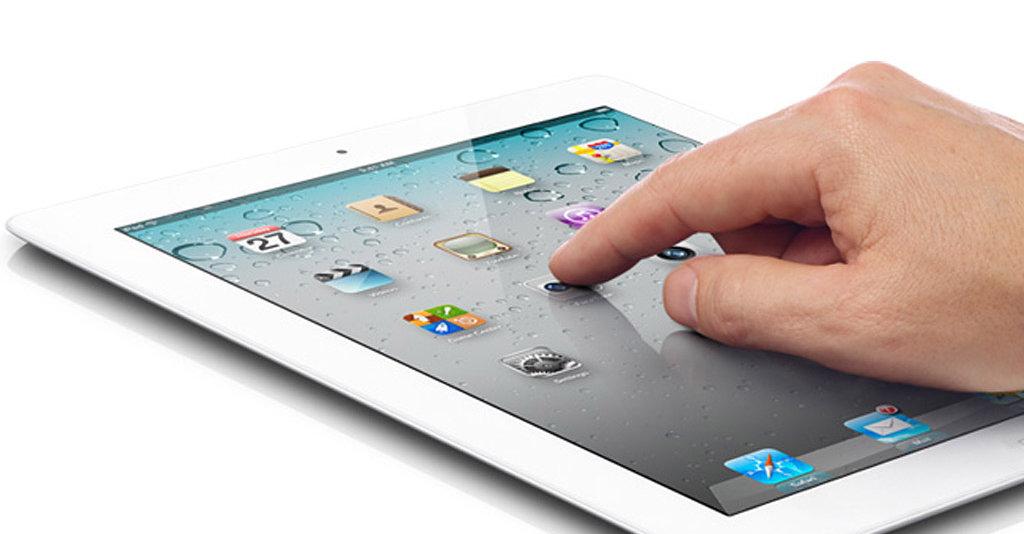 Innbyggerne i Oregon går i dag til urnene. Men noen stemmer via iPad i stedet.