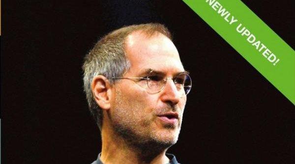 Denne boka er fem år gammel, og har ingen ting med den ferske Steve Jobs-biografien å gjøre. Like fullt lå den på sjokkselger hos Hunmac-butikkene så sent som i går.