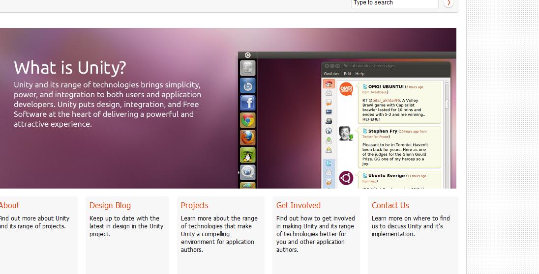 Unity, Ubuntues nye grensesnitt har fått endel kritikk for å låse brukerne til et fast grensesnitt.