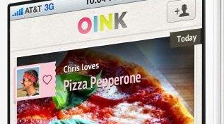 Den beste pizzaen i strøket der du er. Oink tar sikte på å anbefale alt mellom himmel og jord.