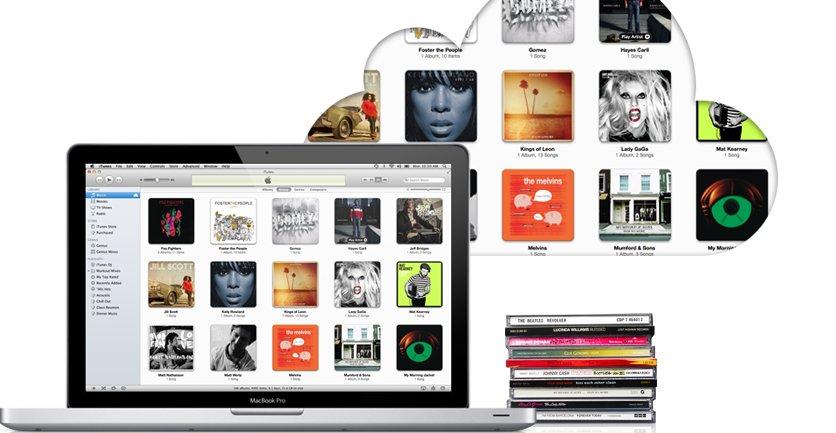 Blir iTunes helt ny i løpet av året?