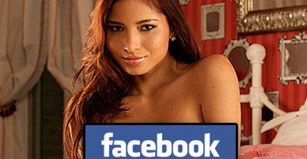 Bilder som dette kan fort dukke opp på din Facebook-tidslinje. Nå ber Facebook deg være på vakt.